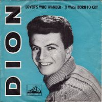 Cover Dion - Lovers Who Wander