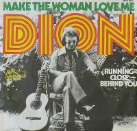Cover Dion - Make The Woman Love Me