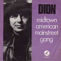 Cover Dion - Midtown American Mainstreet Gang