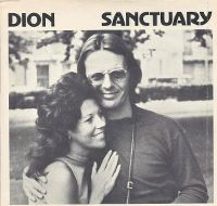 Cover Dion - Sanctuary