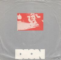 Cover Dion - Sea Gull