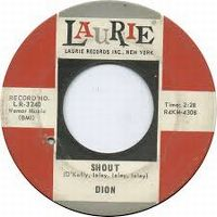 Cover Dion - Shout