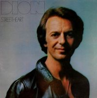 Cover Dion - Streetheart