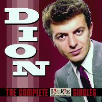 Cover Dion - The Complete Laurie Singles