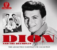 Cover Dion And The Belmonts - The Absolutely Essential 3 CD Collection