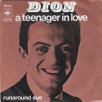 Cover Dion & The Belmonts - A Teenager In Love