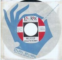 Cover Dion & The Belmonts - Don't Pity Me