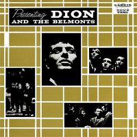 Cover Dion & The Belmonts - Presenting Dion & The Belmonts
