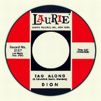 Cover Dion & The Belmonts - Tag Along