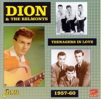Cover Dion & The Belmonts - Teenagers In Love 1957-60
