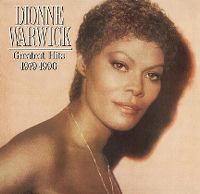 Cover Dionne Warwick - Greatest Hits 1979-1990