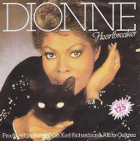 Cover Dionne Warwick - Heartbreaker
