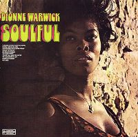 Cover Dionne Warwick - Soulful