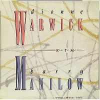 Cover Dionne Warwick & Barry Manilow - Run To Me