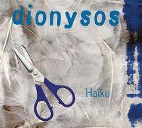 Cover Dionysos - Haïku