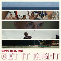 Cover Diplo feat. MØ - Get It Right