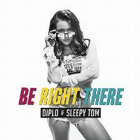 Cover Diplo & Sleepy Tom - Be Right There