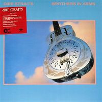 Cover Dire Straits - Brothers In Arms
