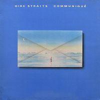 Cover Dire Straits - Communiqué