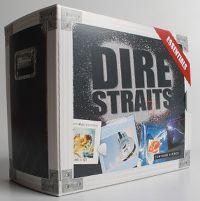 Cover Dire Straits - Essentials