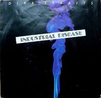 Cover Dire Straits - Industrial Disease