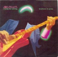 Cover Dire Straits - Money For Nothing / Brothers In Arms