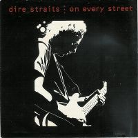 Cover Dire Straits - On Every Street