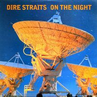 Cover Dire Straits - On The Night