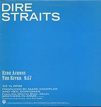 Cover Dire Straits - Ride Across The River