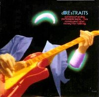 Cover Dire Straits - Sultans Of Swing