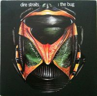 Cover Dire Straits - The Bug