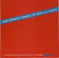 Cover Dire Straits - Tunnel Of Love