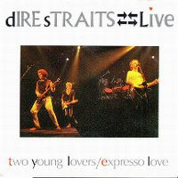 Cover Dire Straits - Two Young Lovers (Live)