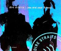 Cover Dire Straits - You And Your Friend