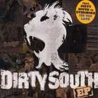 Cover Dirty South - Dirty South EP