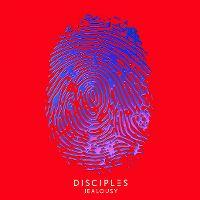 Cover Disciples - Jealousy