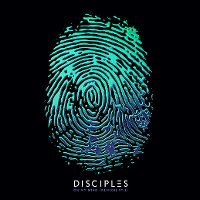 Cover Disciples - On My Mind