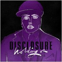 Cover Disclosure feat. Gregory Porter - Holding On