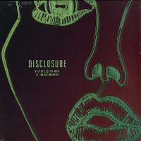 Cover Disclosure feat. London Grammar - Help Me Lose My Mind