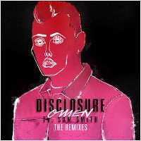 Cover Disclosure feat. Sam Smith - Omen