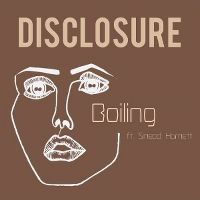 Cover Disclosure feat. Sinead Harnett - Boiling
