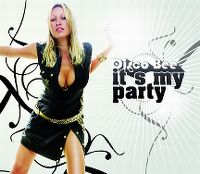 Cover Disco Bee - It's My Party