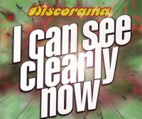 Cover Discorama - I Can See Clearly Now