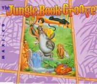 Cover Disney Cast - The Jungle Book Groove