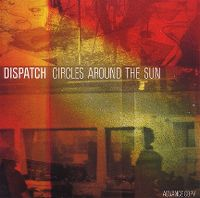 Cover Dispatch - Circles Around The Sun