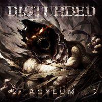 Cover Disturbed - Asylum