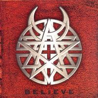 Cover Disturbed - Believe