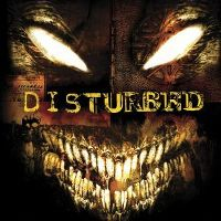 Cover Disturbed - Disturbed