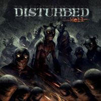 Cover Disturbed - Hell