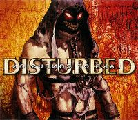 Cover Disturbed - Land Of Confusion